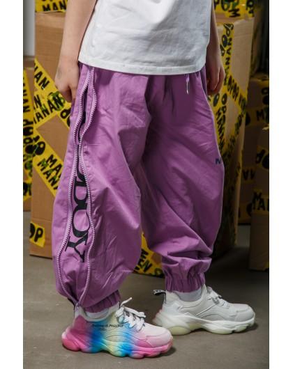 Кроссовки с разноцветным напылением FASHION DOG