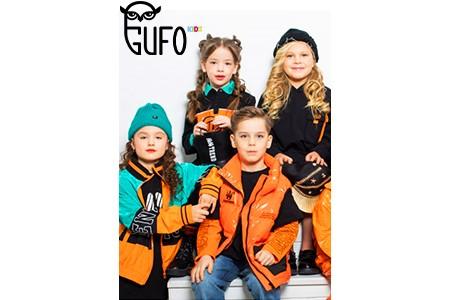 Итоги рекламного проекта Gufo kids ❤️
