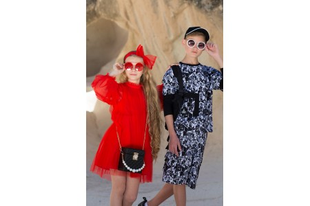 LolaKIDS fashion tour CAPPADOCIA
