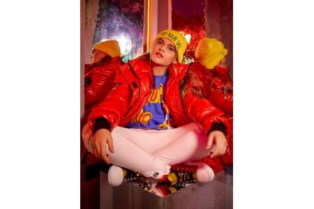 GUFO KIDS в новой фотосессии для PARADIZ