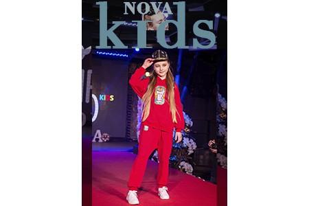 Spring Fashion Day от NOVA KIDS