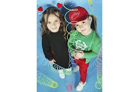Bon Kids Tік-Ток Fashion