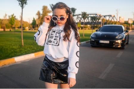 Коллаборация Gufo kids ❤️ Main people