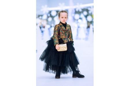 Официальная Украинская детская неделя моды