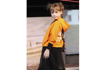 Битва детских модельных агентств 2020