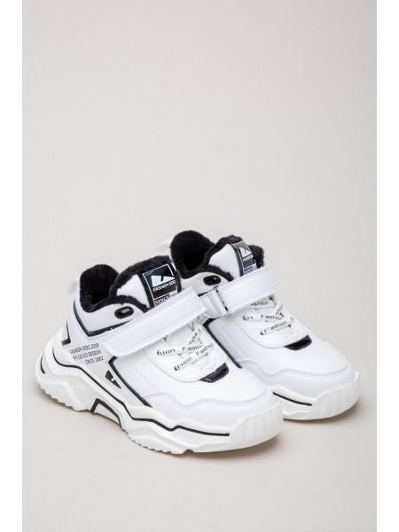 Кроссовки с брендированной шнуровкой Fashion Dog