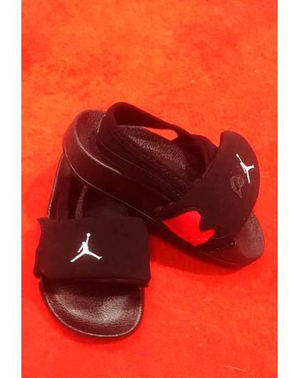 Детские сандалии на липучках Air Jordan от Gufo