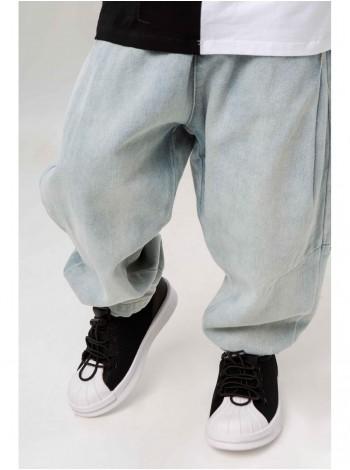 Кеды с сеткой и необычной шнуровкой JoJo
