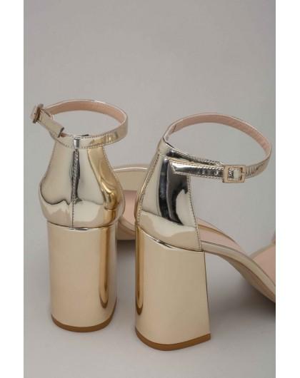 Босоножки на каблуке Atos Lombardini