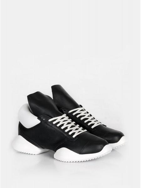 Кроссовки adidas × Rick Owens Runner Low